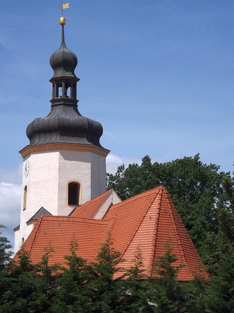Dorfkirche Falkenhain