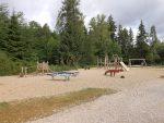 Spielplatz (Dinopark Altmühltal)l