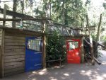 Sittichanlage (Zoo Amersfoort)