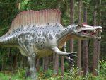 Spinosaurus aegyptiacus (Dinopark Altmühltal)