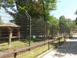Tigeranlage (Tiergarten Haag)
