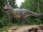Tyrannosaurus rex (Dinopark Altmühltal)