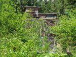 Waldrappvolieren (Cumberland-Wildpark Grünau)