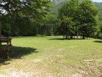 Wildpferdanlage (Cumberland-Wildpark Grünau)