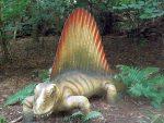 Dimetrodon (Zoo Amersfoort)