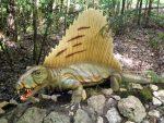 Dimetrodon milleri (Dinopark Altmühltal)