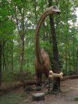 Diplodocus (Zoo Amersfoort)
