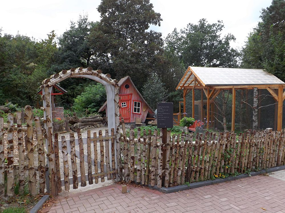 Hexengarten (Affen- und Vogelpark Reichshof-Eckenhagen)