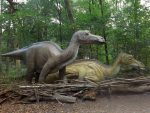 Maiasaurus (Zoo Amersfoort)