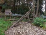 Nasenbärenanlage (Affen- und Vogelpark Reichshof-Eckenhagen)
