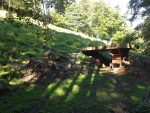 Steinbockanlage (Wildpark Gersfeld)