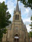 Christuskirche, Fulda