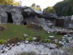 Eisfuchsanlage (Tierpark Hellabrunn)