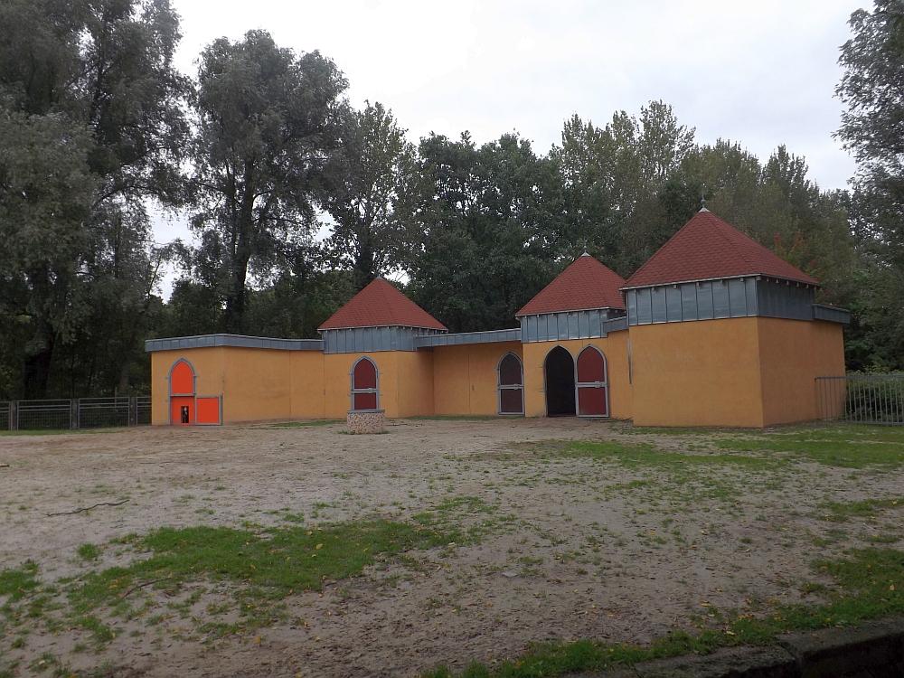 Kamelstall (Euregiozoo Aachen)