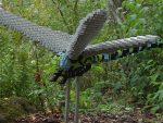 Lego-Libelle (Zoo Planckendael)