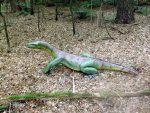 Protosaurus (Zoo Amersfoort)
