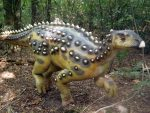 Scelidosaurus (Zoo Amersfoort)