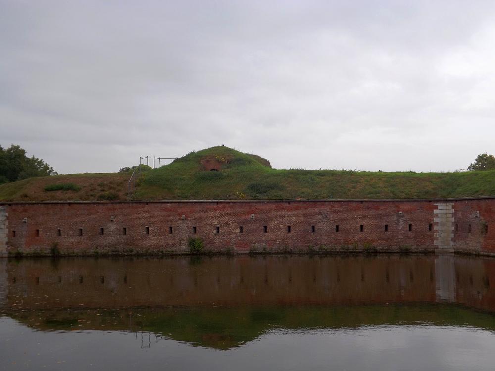 Südbastion Brückenkopf