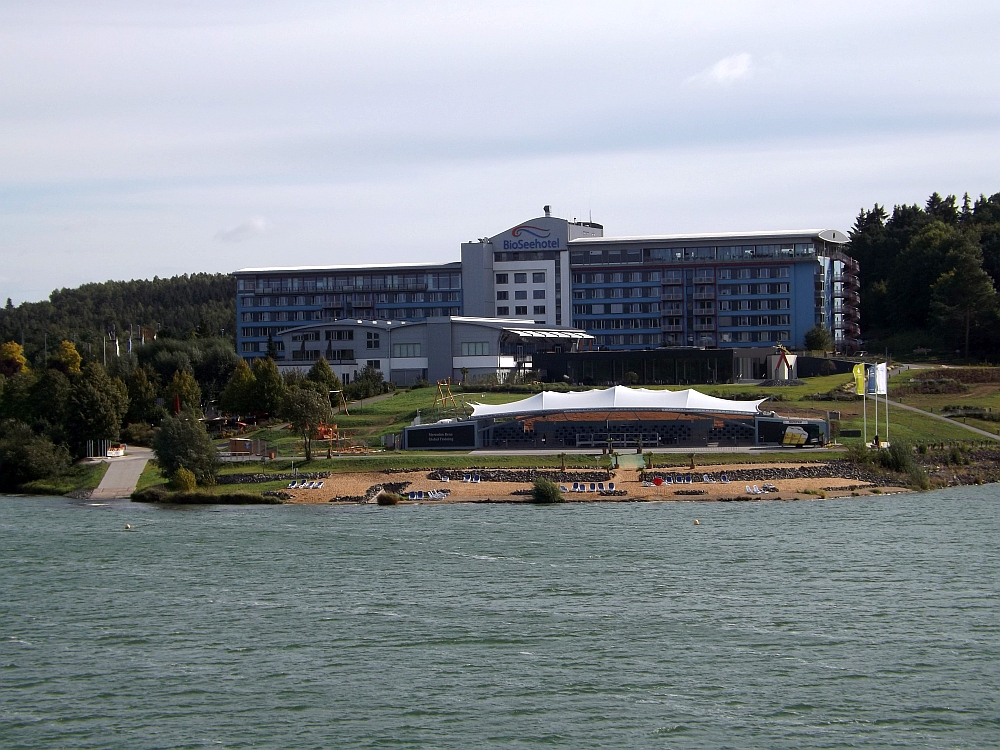 BioSeehotel Zeulenroda