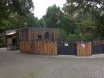 Waldhundanlage (Zoo Landau)