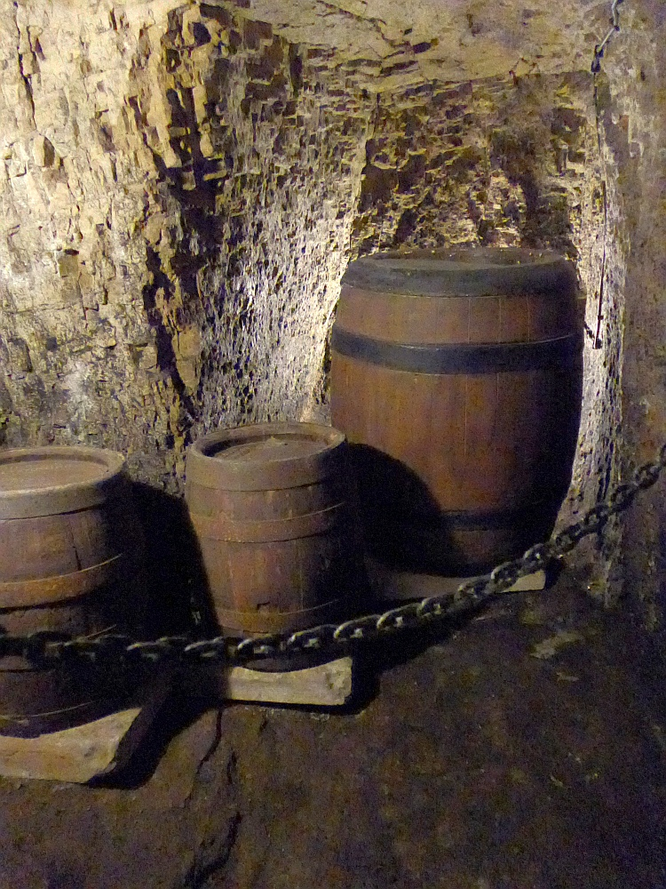 Historischer Höhler, Gera