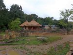 Erdmännchenlodge (Zoo Krefeld)