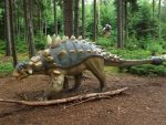 Euoplocephalus tutus (Dinopark Altmühltal)