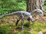Hypsilophodon foxii (Dinopark Altmühltal)