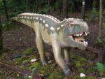 Ornithosuchus woodwardi (Dinopark Altmühltal)