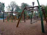 Spielplatz (Tierpark und Fossilium Bochum)