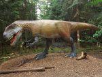 Torvosaurus tanneri (Dinopark Altmühltal)
