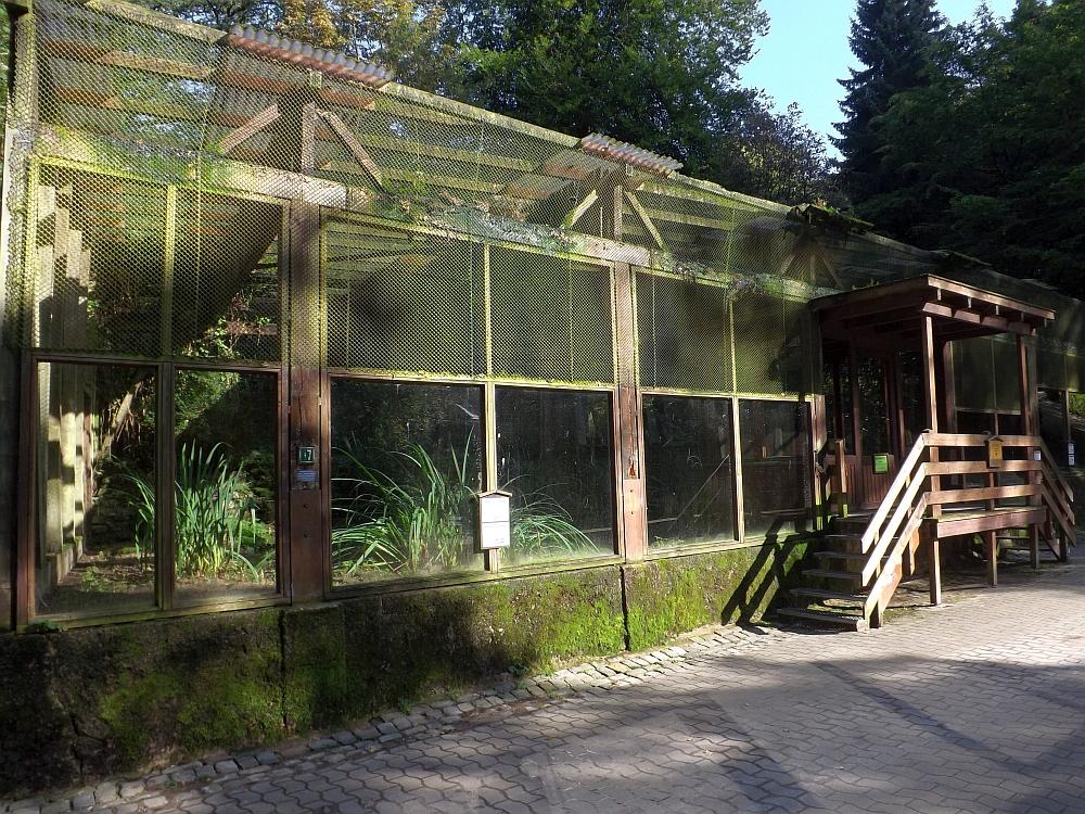 Watvogelanlage (Heimat-Tierpark Olderdissen)
