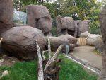 Ehemalige Klippschlieferanlage (Zoo Leipzig)