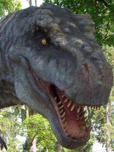 Tyrannosaurus (Zoo Plzen)