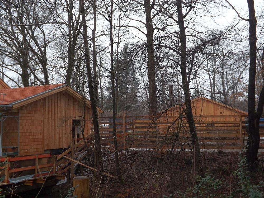 Mühlendorf (Tierpark Hellabrunn)