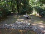 Nutriaanlage (Wildpark Schwarze Berge)