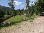 Wildschweinanlage (Cumberland-Wildpark Grünau)