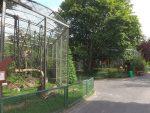 Affenanlage (Zoo in der Wingst)