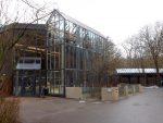 Baustelle Giraffenhaus (Zoo Augsburg)