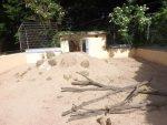 Mangustenanlage (Zoo in der Wingst)