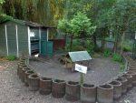 Meerschweinchenanlage (Vogelpark Abensberg)