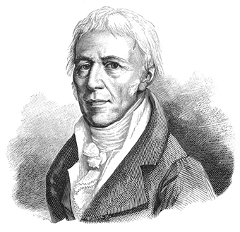 Jean Baptiste Lamarck (Jules Pizzetta)