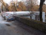 Baustelle (Zoopark Chomutov)