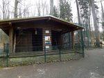 Makakenanlage (Wildpark Annaberg-Buchholz)