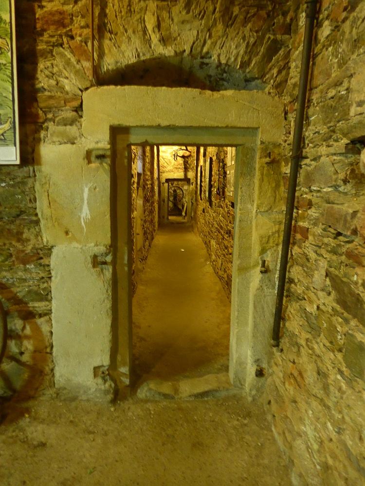 Foltermuseum (Schloss Augustusburg)