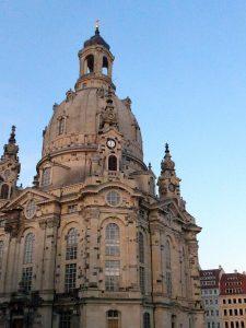 Frauenkirche, Dresden