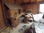 Kaninchenanlage (Wildgehege Annaberg-Buchholz)