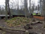 Anlage für Schafe und Ziegen (Wildpark Annaberg-Buchholz)