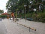 Spielplatz (Euregiozoo Aachen)