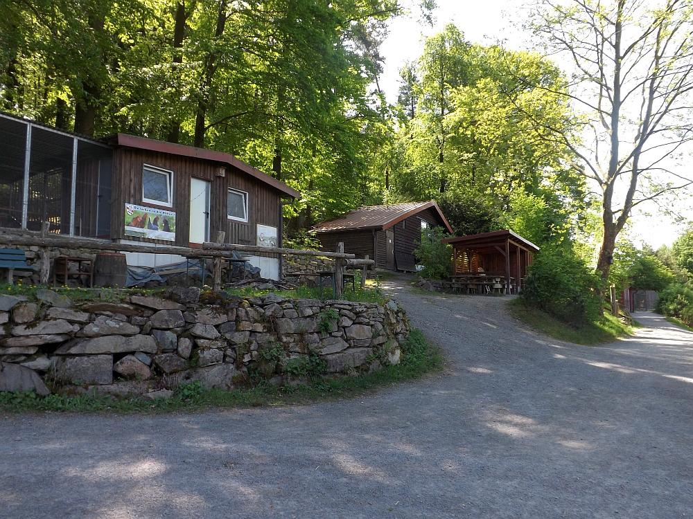 Wildpark Haibach